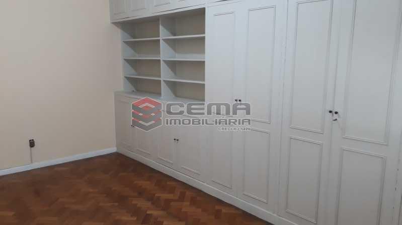 Quarto 1 - Apartamento 3 quartos à venda Tijuca, Zona Norte RJ - R$ 725.000 - LAAP32495 - 9