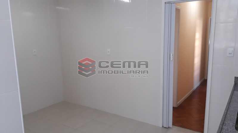 Cozinha - Apartamento 3 quartos à venda Tijuca, Zona Norte RJ - R$ 725.000 - LAAP32495 - 16