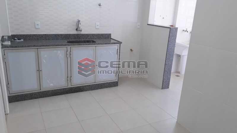 Cozinha - Apartamento 3 quartos à venda Tijuca, Zona Norte RJ - R$ 725.000 - LAAP32495 - 14