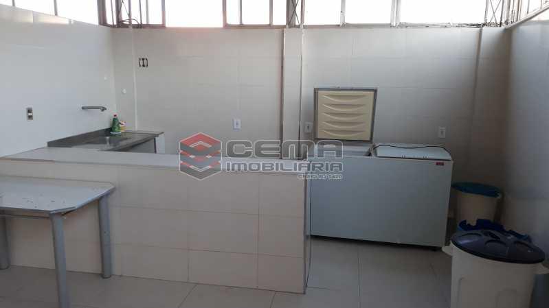 Copa Salão de Festas - Apartamento 3 quartos à venda Tijuca, Zona Norte RJ - R$ 725.000 - LAAP32495 - 26
