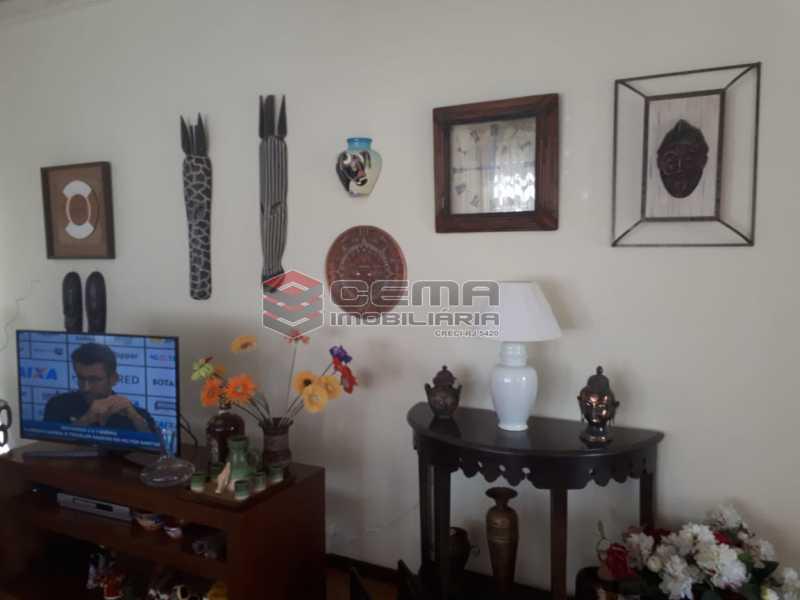 Foto 02 1. - Sítio à venda Parque Dom João VI, Nova Friburgo - R$ 800.000 - LASI30001 - 1