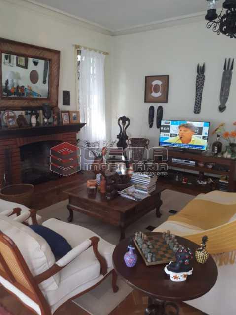 Foto 02 2. - Sítio à venda Parque Dom João VI, Nova Friburgo - R$ 800.000 - LASI30001 - 3