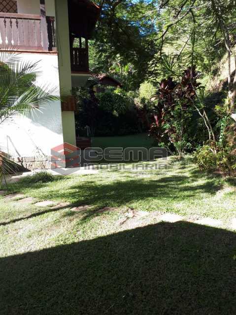 Foto 02 4. - Sítio à venda Parque Dom João VI, Nova Friburgo - R$ 800.000 - LASI30001 - 5