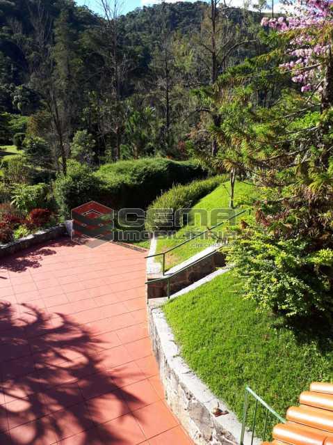 Foto 02 5. - Sítio à venda Parque Dom João VI, Nova Friburgo - R$ 800.000 - LASI30001 - 6