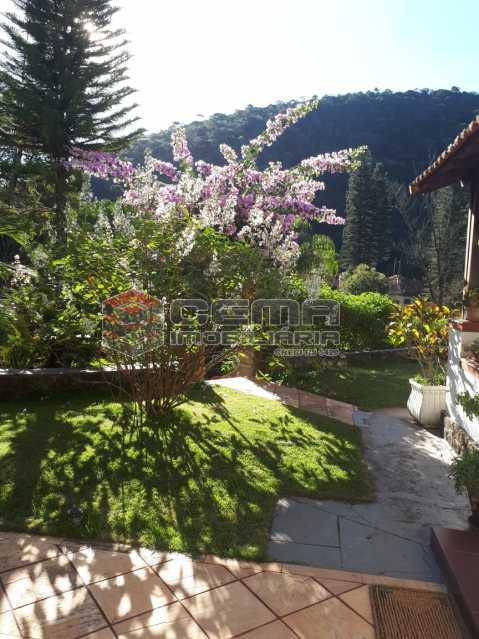Foto 02 6. - Sítio à venda Parque Dom João VI, Nova Friburgo - R$ 800.000 - LASI30001 - 7