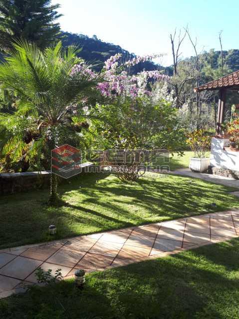 Foto 02 9. - Sítio à venda Parque Dom João VI, Nova Friburgo - R$ 800.000 - LASI30001 - 10