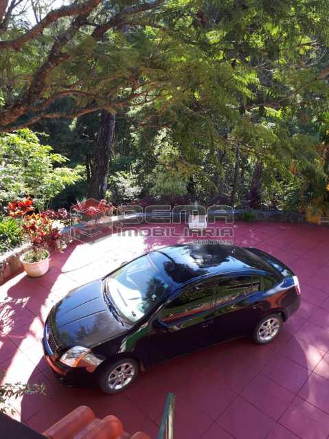 Foto 02 11. - Sítio à venda Parque Dom João VI, Nova Friburgo - R$ 800.000 - LASI30001 - 12
