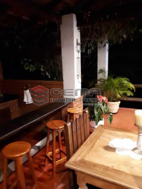 Foto 02 13. - Sítio à venda Parque Dom João VI, Nova Friburgo - R$ 800.000 - LASI30001 - 14