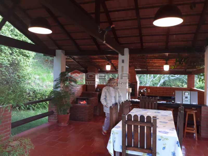 Foto 02 15. - Sítio à venda Parque Dom João VI, Nova Friburgo - R$ 800.000 - LASI30001 - 16