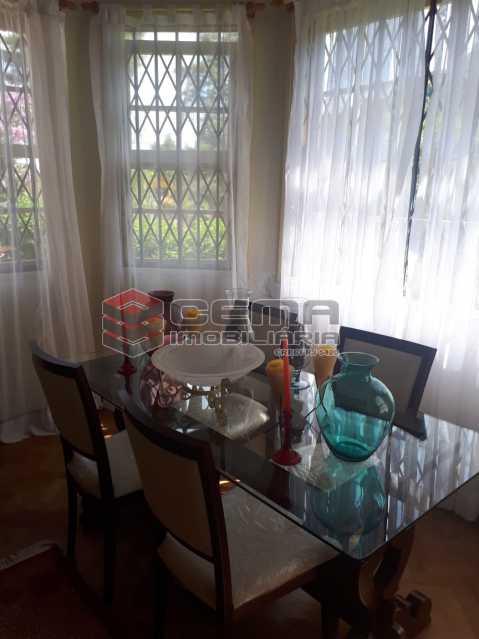 Foto 02 17. - Sítio à venda Parque Dom João VI, Nova Friburgo - R$ 800.000 - LASI30001 - 18