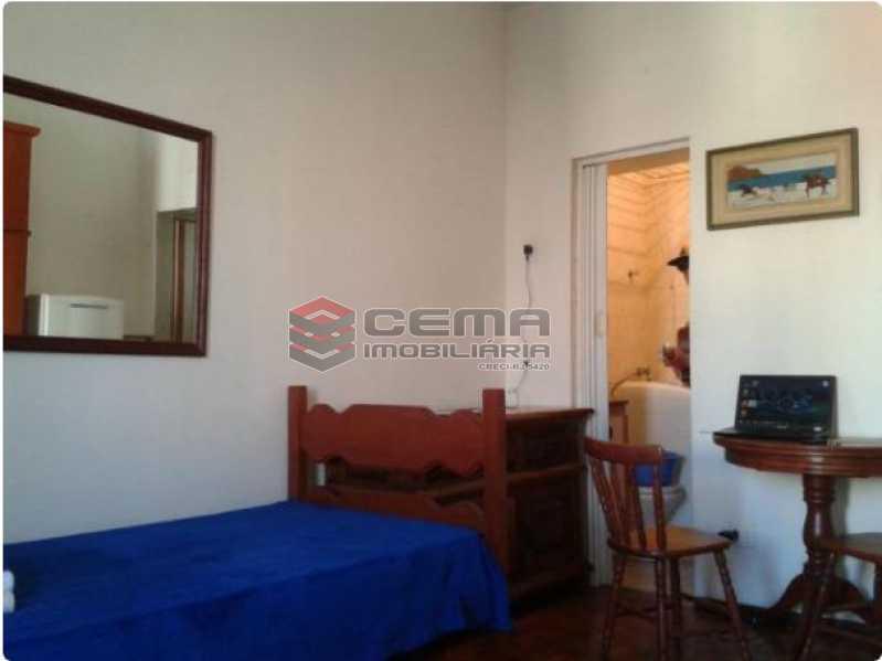 8 - Kitnet/Conjugado 25m² à venda Glória, Zona Sul RJ - R$ 290.000 - LAKI10326 - 9