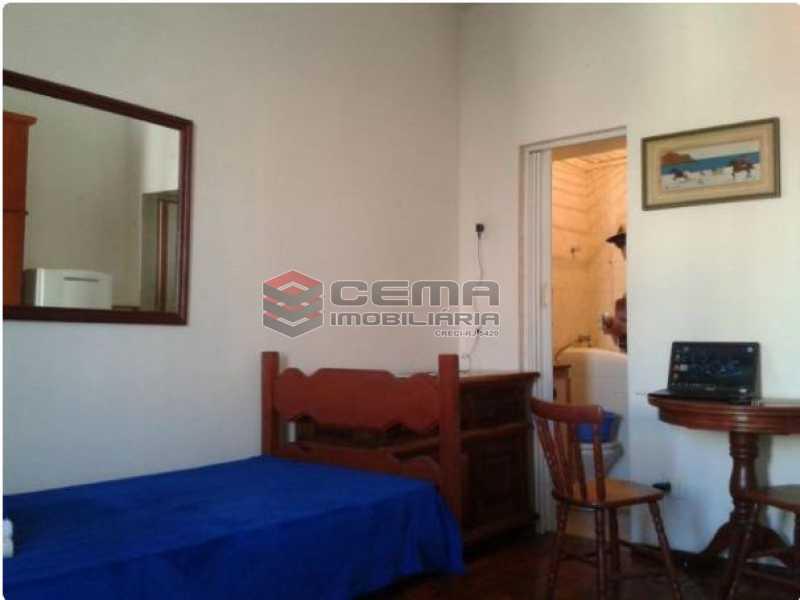 9 - Kitnet/Conjugado 25m² à venda Glória, Zona Sul RJ - R$ 290.000 - LAKI10326 - 10