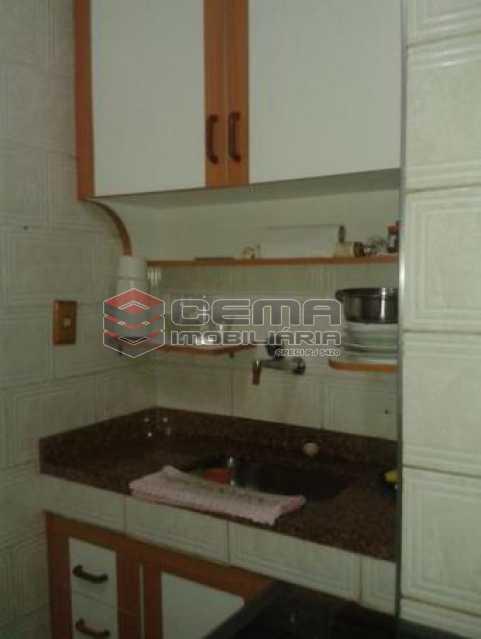 17 - Kitnet/Conjugado 25m² à venda Glória, Zona Sul RJ - R$ 290.000 - LAKI10326 - 18