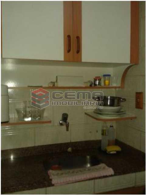18 - Kitnet/Conjugado 25m² à venda Glória, Zona Sul RJ - R$ 290.000 - LAKI10326 - 19