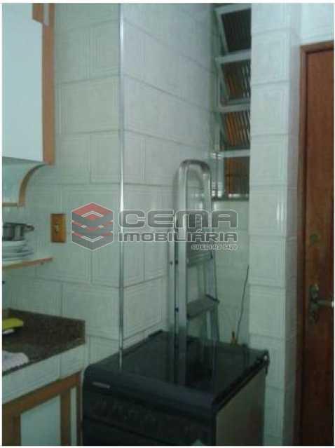 19 - Kitnet/Conjugado 25m² à venda Glória, Zona Sul RJ - R$ 290.000 - LAKI10326 - 20
