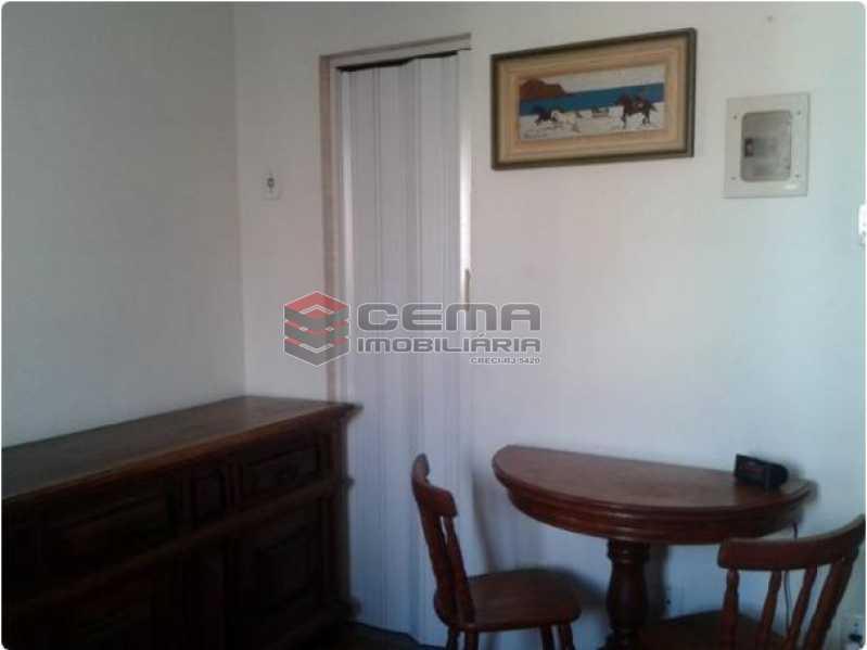 1 - Kitnet/Conjugado 25m² à venda Glória, Zona Sul RJ - R$ 290.000 - LAKI10326 - 1