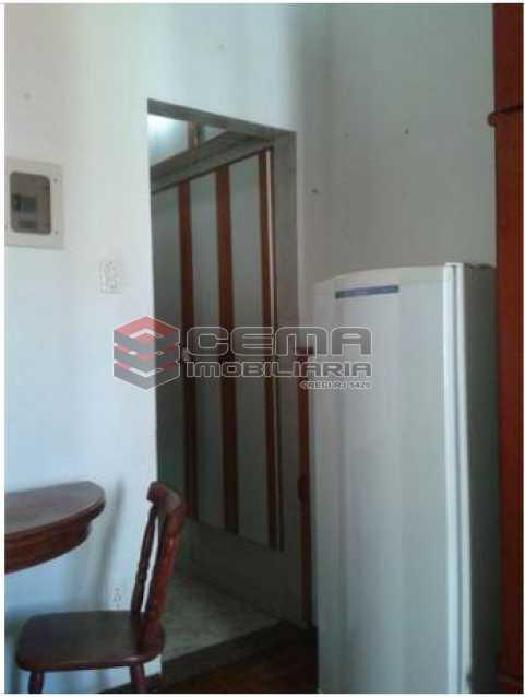 6 - Kitnet/Conjugado 25m² à venda Glória, Zona Sul RJ - R$ 290.000 - LAKI10326 - 7