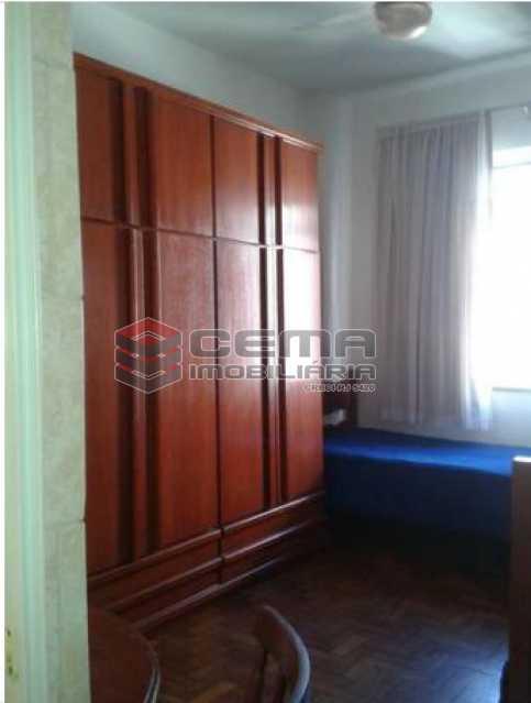 11 - Kitnet/Conjugado 25m² à venda Glória, Zona Sul RJ - R$ 290.000 - LAKI10326 - 12