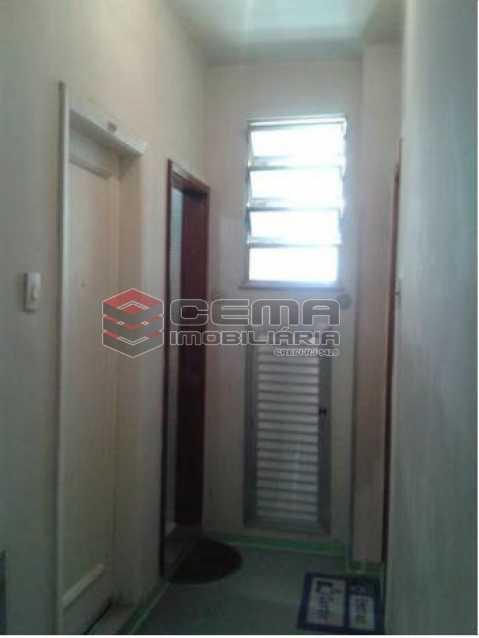 20 - Kitnet/Conjugado 25m² à venda Glória, Zona Sul RJ - R$ 290.000 - LAKI10326 - 21