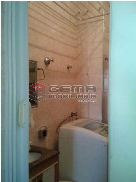 15 - Kitnet/Conjugado 25m² à venda Glória, Zona Sul RJ - R$ 290.000 - LAKI10326 - 16