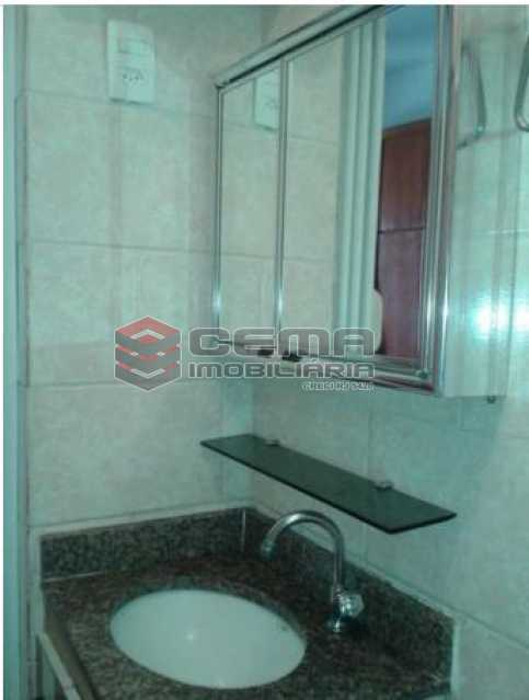 13 - Kitnet/Conjugado 25m² à venda Glória, Zona Sul RJ - R$ 290.000 - LAKI10326 - 14