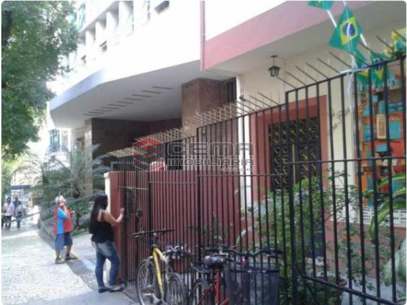 22 - Kitnet/Conjugado 25m² à venda Glória, Zona Sul RJ - R$ 290.000 - LAKI10326 - 23