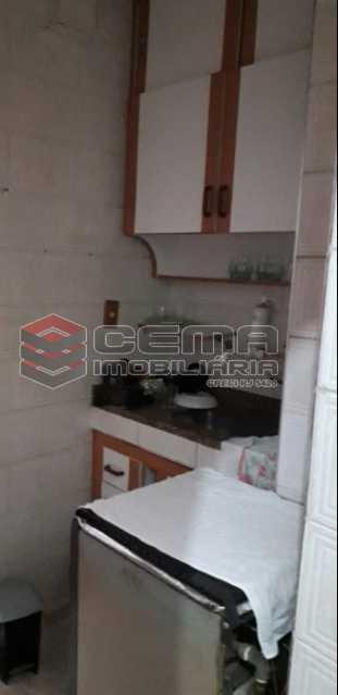 23 - Kitnet/Conjugado 25m² à venda Glória, Zona Sul RJ - R$ 290.000 - LAKI10326 - 24