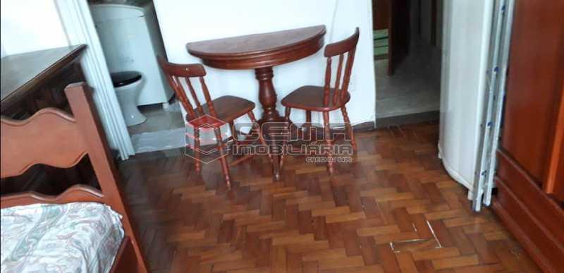 2 - Kitnet/Conjugado 25m² à venda Glória, Zona Sul RJ - R$ 290.000 - LAKI10326 - 3