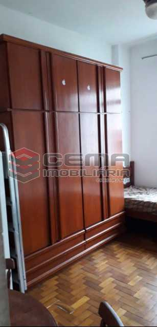 24 - Kitnet/Conjugado 25m² à venda Glória, Zona Sul RJ - R$ 290.000 - LAKI10326 - 25