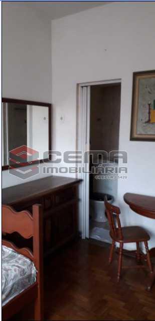 3 - Kitnet/Conjugado 25m² à venda Glória, Zona Sul RJ - R$ 290.000 - LAKI10326 - 4