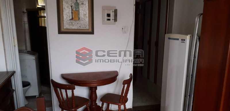 7 - Kitnet/Conjugado 25m² à venda Glória, Zona Sul RJ - R$ 290.000 - LAKI10326 - 8