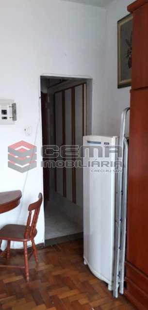25 - Kitnet/Conjugado 25m² à venda Glória, Zona Sul RJ - R$ 290.000 - LAKI10326 - 26