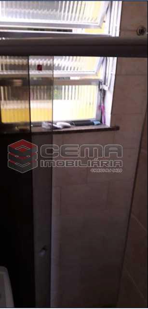16 - Kitnet/Conjugado 25m² à venda Glória, Zona Sul RJ - R$ 290.000 - LAKI10326 - 17