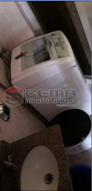 26 - Kitnet/Conjugado 25m² à venda Glória, Zona Sul RJ - R$ 290.000 - LAKI10326 - 27