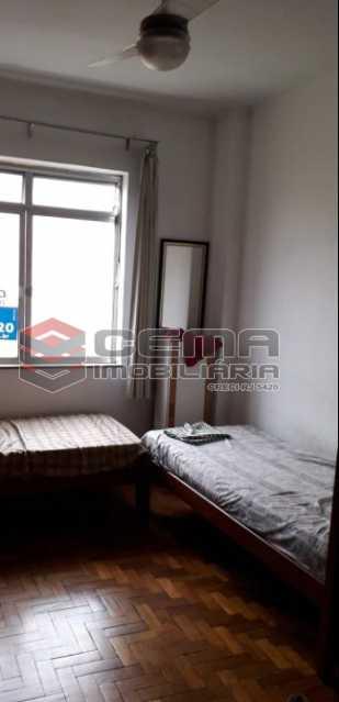 5 - Kitnet/Conjugado 25m² à venda Glória, Zona Sul RJ - R$ 290.000 - LAKI10326 - 6