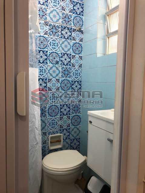 BANHEIRO - Kitnet/Conjugado 12m² à venda Rua Riachuelo,Centro RJ - R$ 149.000 - LAKI00896 - 5