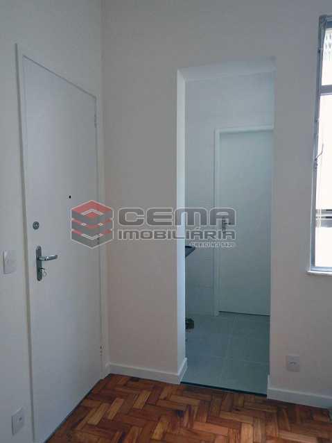 sala - Kitnet/Conjugado 22m² à venda Rua do Catete,Glória, Zona Sul RJ - R$ 328.000 - LAKI00897 - 3