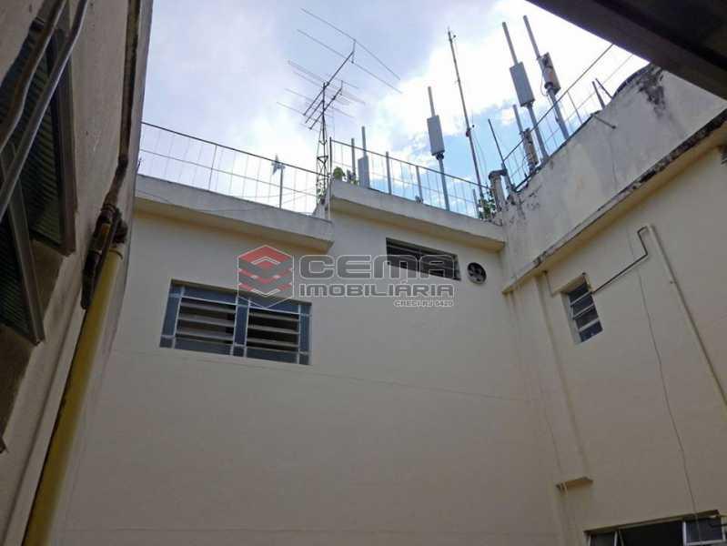 vista - Kitnet/Conjugado 22m² à venda Rua do Catete,Glória, Zona Sul RJ - R$ 328.000 - LAKI00897 - 15
