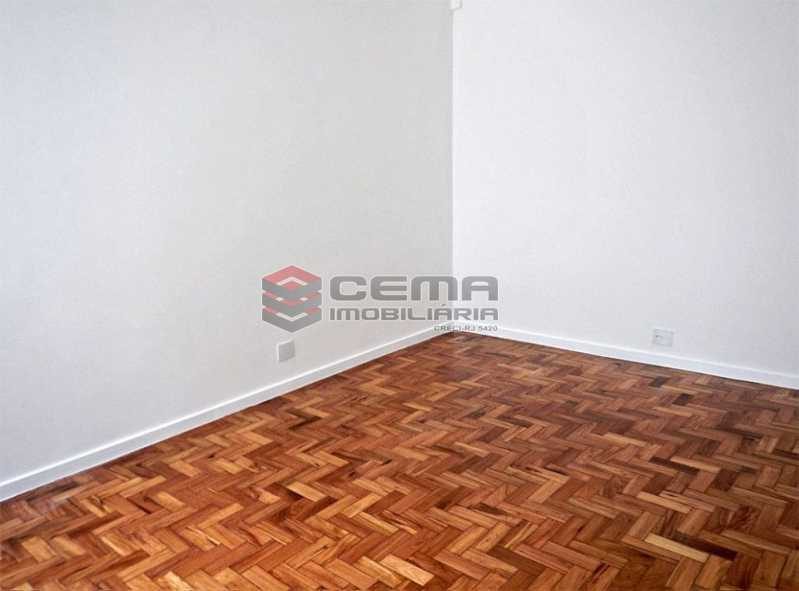 sala - Kitnet/Conjugado 22m² à venda Rua do Catete,Glória, Zona Sul RJ - R$ 328.000 - LAKI00897 - 5