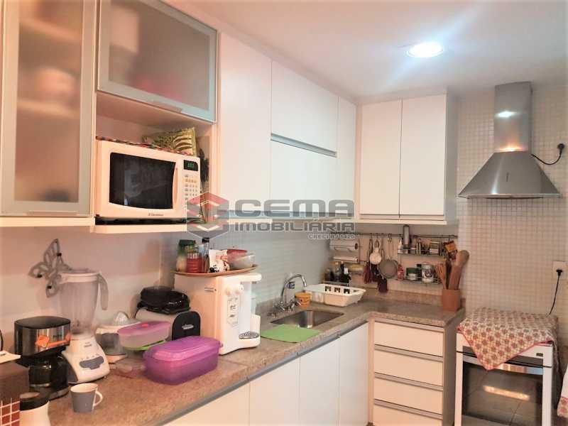 Cozinha - Cobertura À Venda - Rio de Janeiro - RJ - Botafogo - LACO30187 - 7