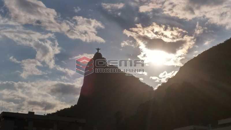 Vista Cristo - Cobertura À Venda - Rio de Janeiro - RJ - Botafogo - LACO30187 - 6