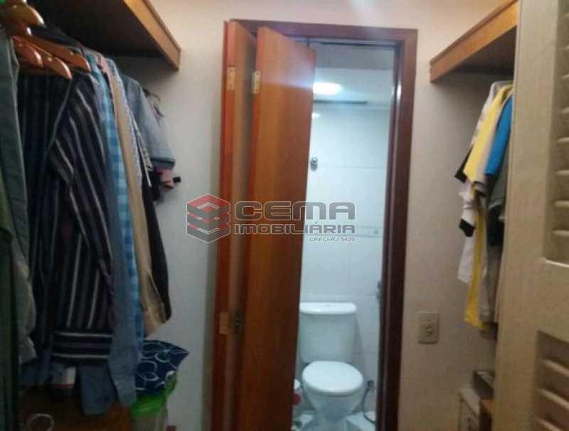 4 - Apartamento à venda Rua do Humaitá,Humaitá, Zona Sul RJ - R$ 750.000 - LAAP22988 - 9