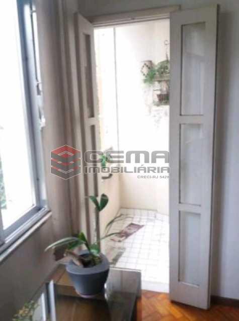 6 - Apartamento à venda Rua do Humaitá,Humaitá, Zona Sul RJ - R$ 750.000 - LAAP22988 - 15