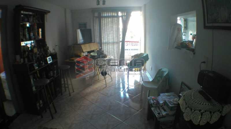 1ed019dd-f3ef-4cea-a6df-654711 - Apartamento à venda Rua Bento Lisboa,Catete, Zona Sul RJ - R$ 740.000 - LAAP11719 - 1