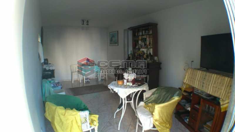 7b728e5b-c3bb-4158-8aa0-fc0bf7 - Apartamento à venda Rua Bento Lisboa,Catete, Zona Sul RJ - R$ 740.000 - LAAP11719 - 4