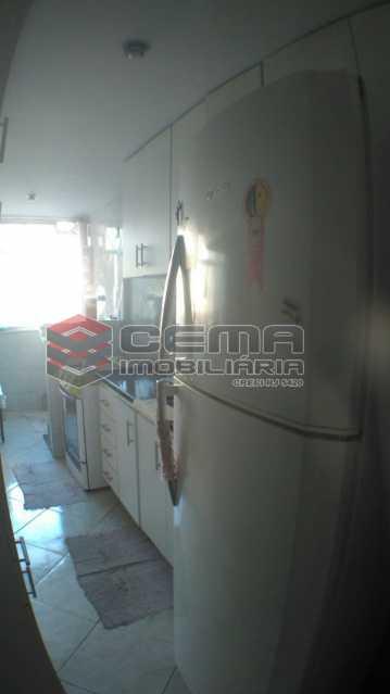 35e0849a-e04e-4522-b891-2c1165 - Apartamento à venda Rua Bento Lisboa,Catete, Zona Sul RJ - R$ 740.000 - LAAP11719 - 13