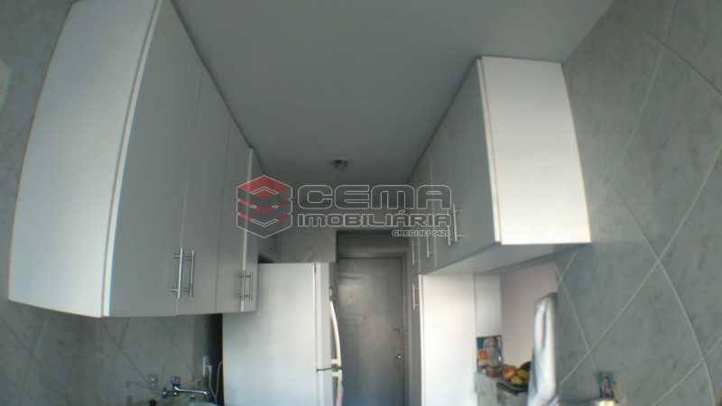 86ad30e2-790b-4c9c-9cd7-dff61a - Apartamento à venda Rua Bento Lisboa,Catete, Zona Sul RJ - R$ 740.000 - LAAP11719 - 12