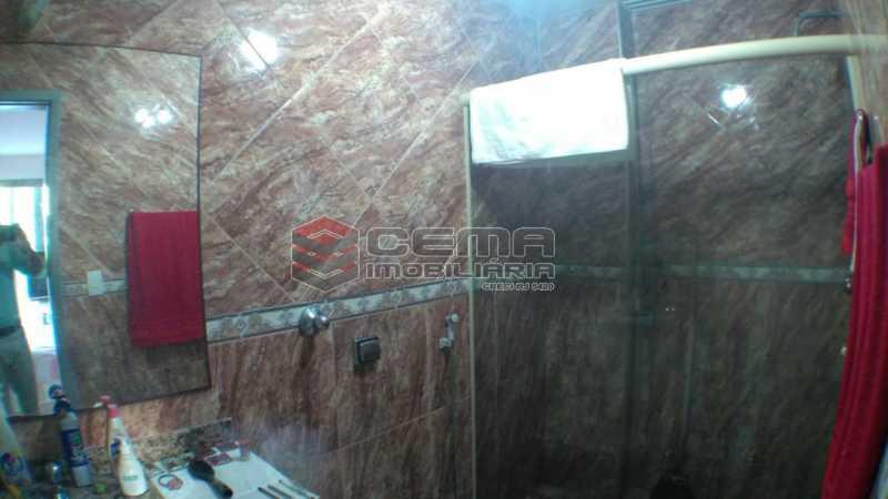 342bd674-b543-49c3-9672-c003ae - Apartamento à venda Rua Bento Lisboa,Catete, Zona Sul RJ - R$ 740.000 - LAAP11719 - 9