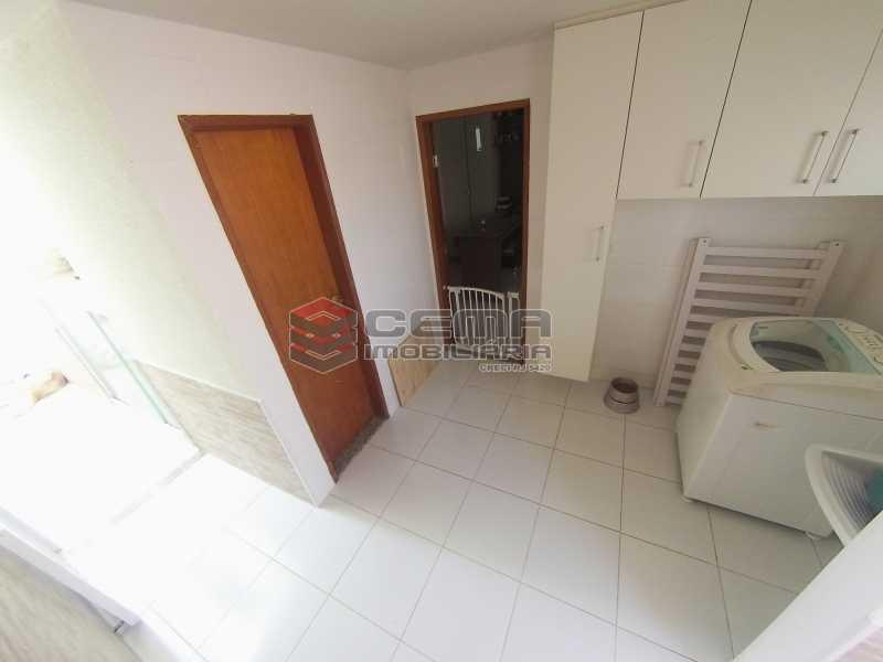 SIM-20 - Casa À Venda - Serra Grande - Niterói - RJ - LACA30055 - 18