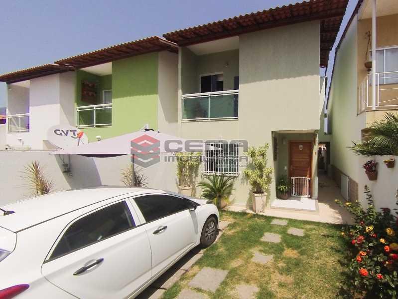 SIM-21 - Casa À Venda - Serra Grande - Niterói - RJ - LACA30055 - 19